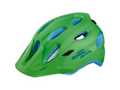Alpina Helm Carapax JR