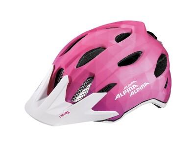 Alpina Helm Carapax JR Flash