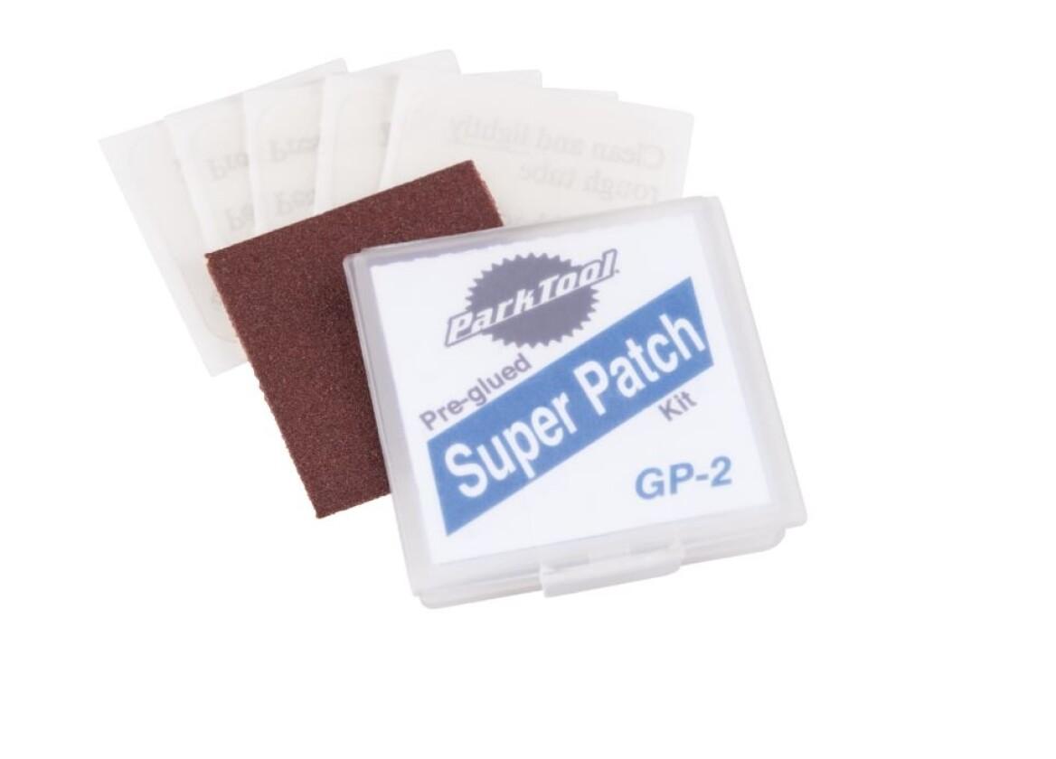 ParkTool Super Patch Flickzeug
