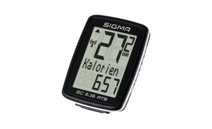 Sigma 9.16 ATS