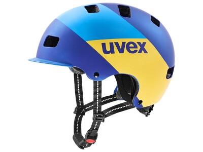 Uvex HLMT 5 Pro