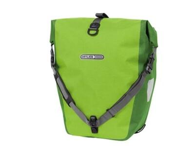 Ortlieb Back Roller Plus Limone - Moosgrün