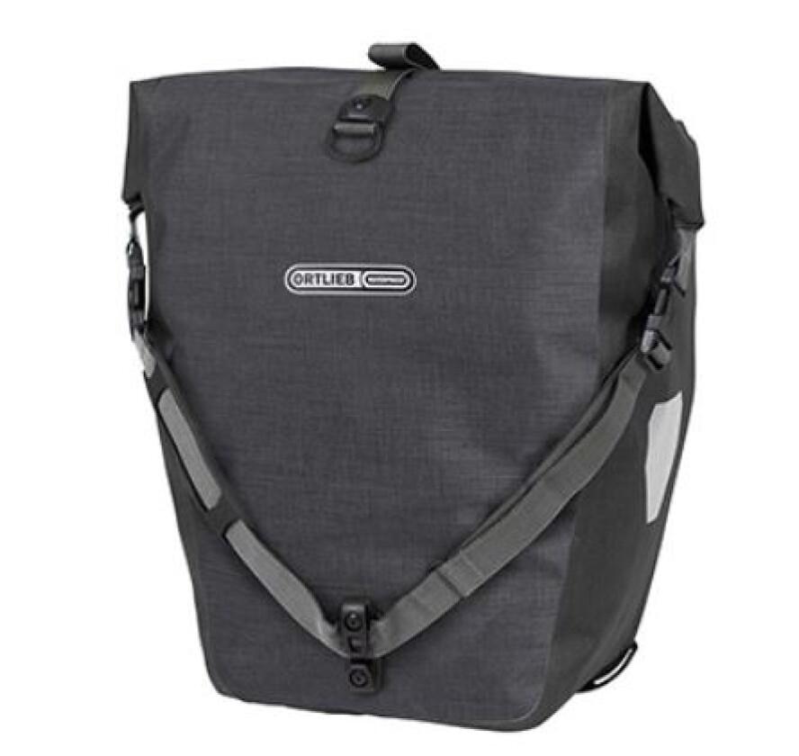 Ortlieb Back Roller Plus Denim - Granit