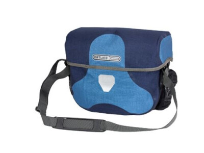 Ortlieb Ultimate 6 Plus - Denim - Stahlblau