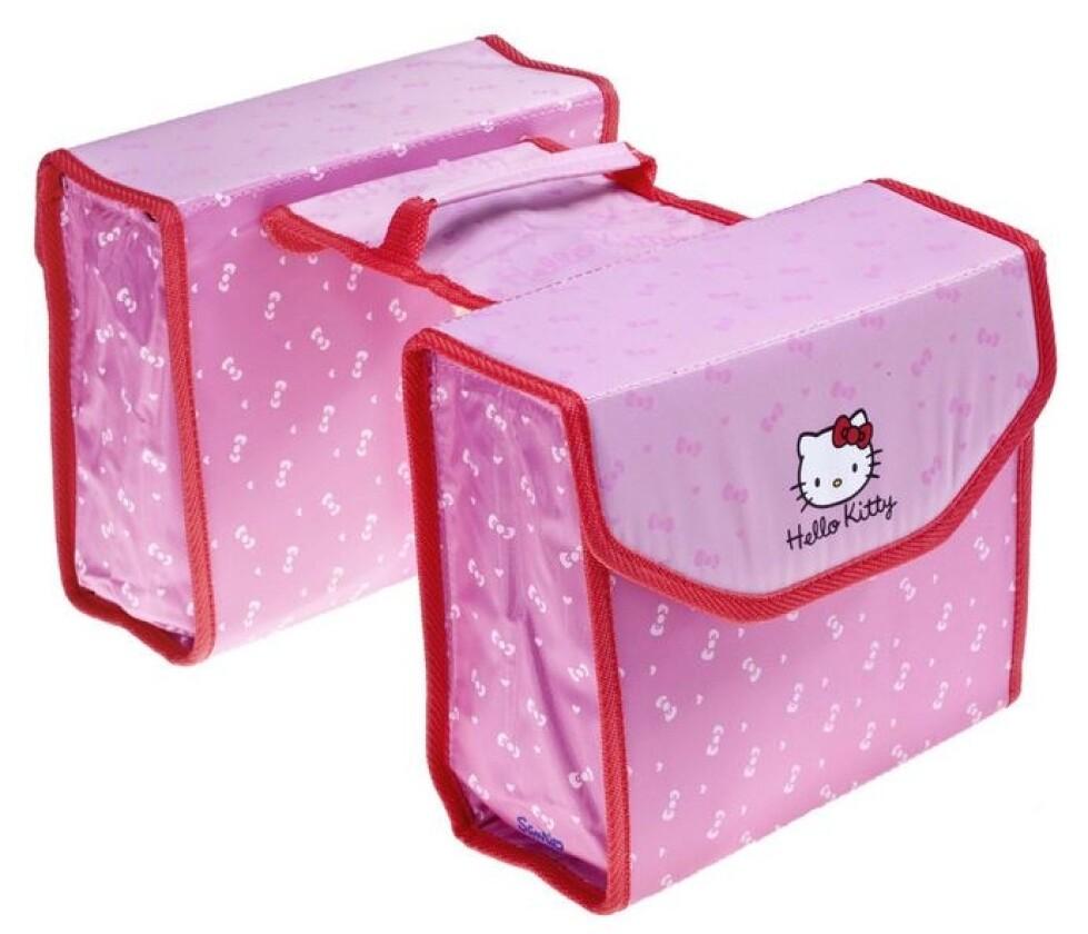Hello Kitty Doppelpacktasche für Kinder