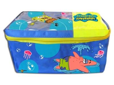 Spongebob Schwammkopf Lenkertasche für Kinder