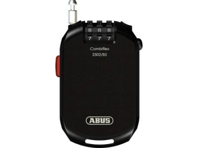 Abus Roll-Back-Kabelschloß Combiflex 2502