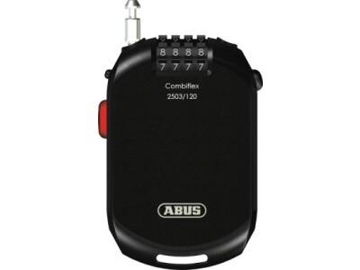 Abus Roll-Back-Kabelschloß Combiflex 2503