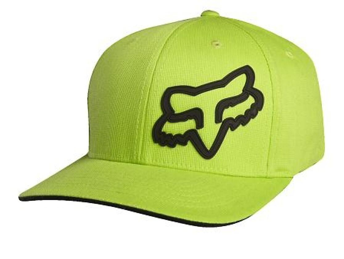 Fox-Racing Signature Flexfit