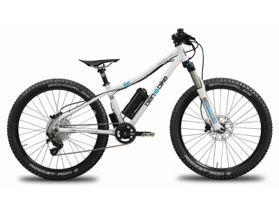 ben-e-bike TWENTYFOUR E-POWER AIR