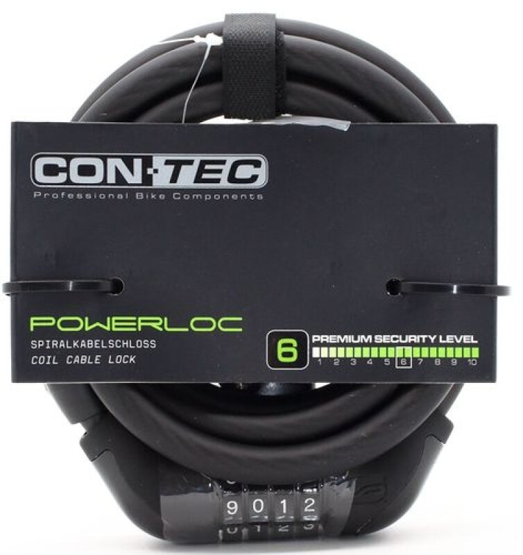 CON-TECPowerlock