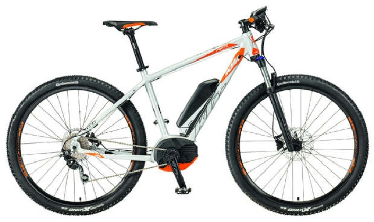 KTM - Macina Force 292 E-Bike 29