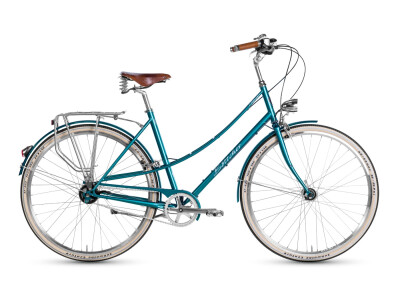 Böttcher Mayfair (Custom made Bike)