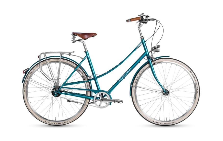 Böttcher Mayfair (Custom made Bike)