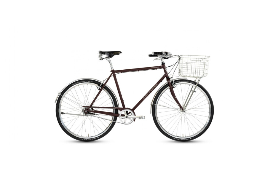 Böttcher Clubman (Custom made Bike)