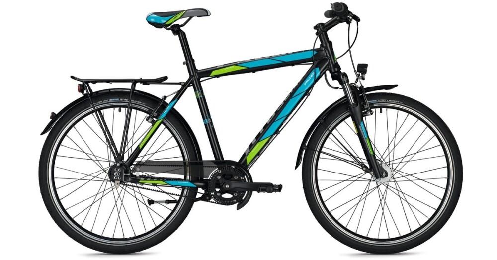 26 zoll fahrrad falter fx 607 pro in halle leipzig kaufen. Black Bedroom Furniture Sets. Home Design Ideas