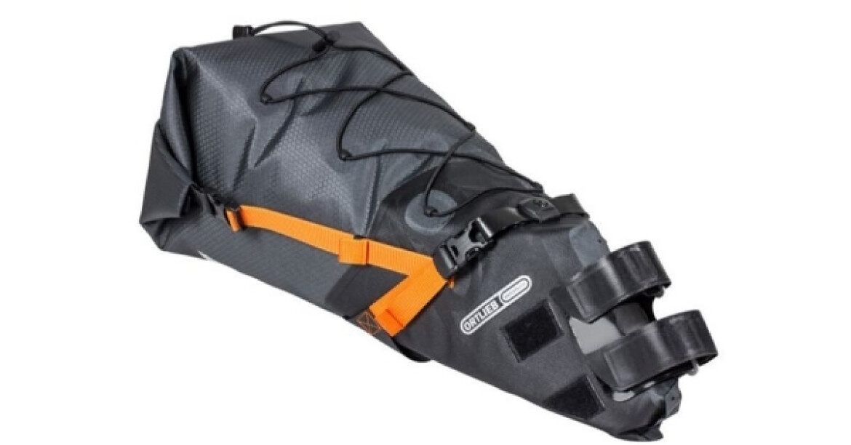 Ortlieb Bike-Packing