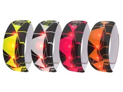 wowow LED Reflex Armband