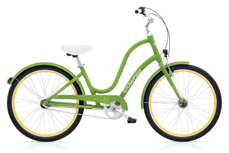 Electra Bicycle - Townie Original 3i EQ