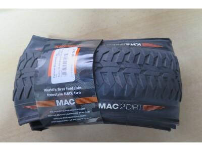 KHE Reifen  MAC 2 Dirt Faltreifen 55-559