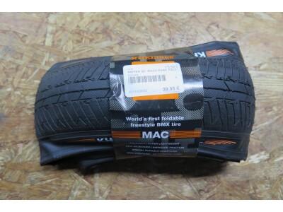 KHE Reifen BMX MAC 2 Park Faltreifen 55-406