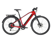 Silkcarbon Neodrives E-Bike