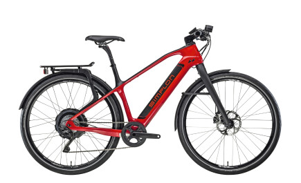 Simplon Silkcarbon Neodrives E-Bike