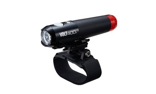 Cateye Volt400 Duplex