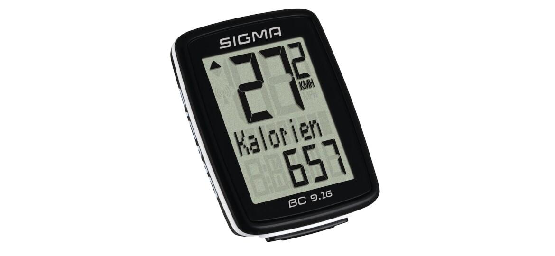 Sigma BC 9.16