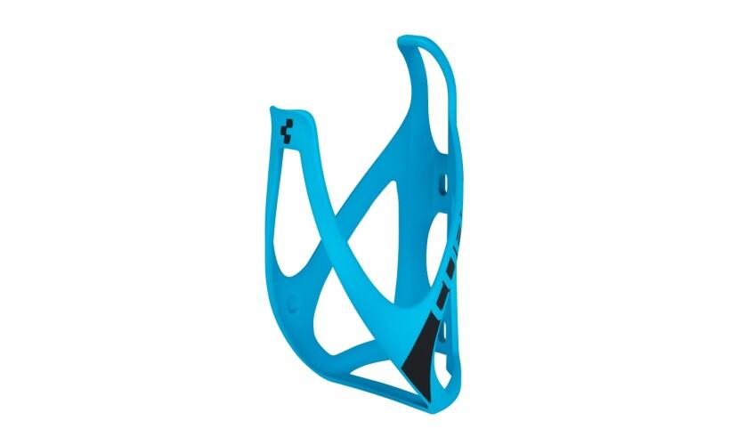 Cube Flaschenhalter HPP matt blue-n-black