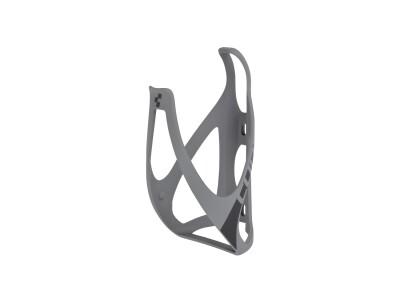 Cube Flaschenhalter HPP matt grey-n-black