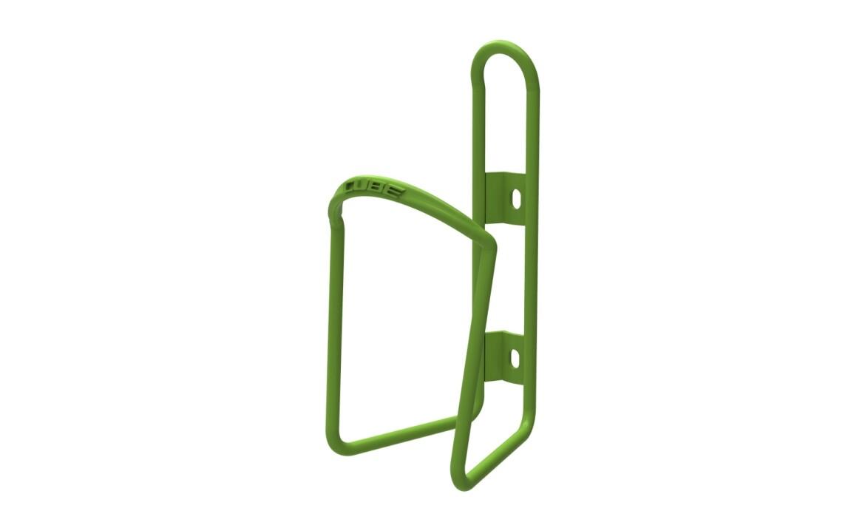 Cube Flaschenhalter HPA matt-green