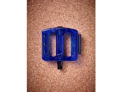 Cube Cube Pedal Junior, blau