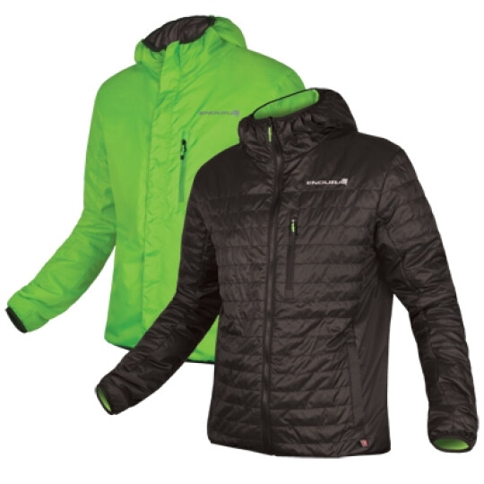 Endura FlipJak Jacket