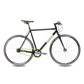 Chrisson OLD ROAD 2.0 7G SHIMANO NEXUS black glossy