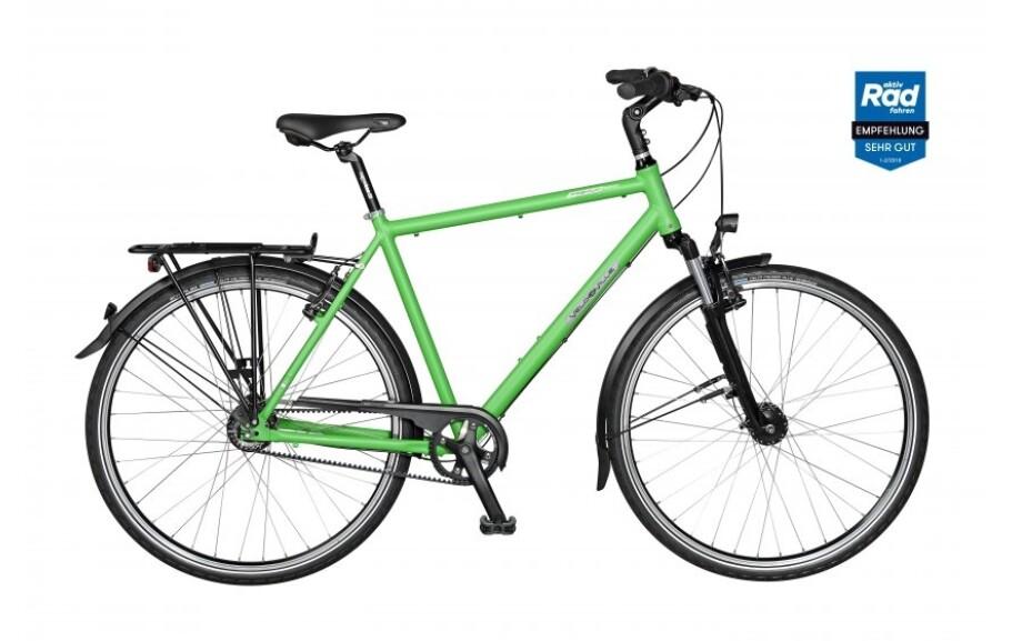 Velo de Ville Belt B200 Diamant (Custom made Bike)