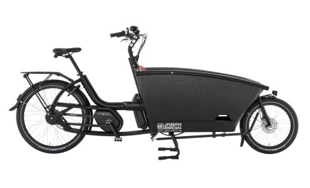 Urban Arrow Family Performance Disc 400 Wh