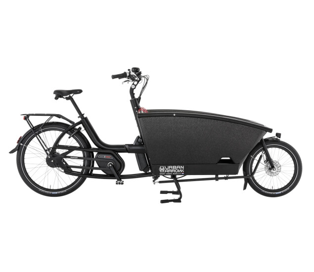 Family Performance Disc 400 Wh