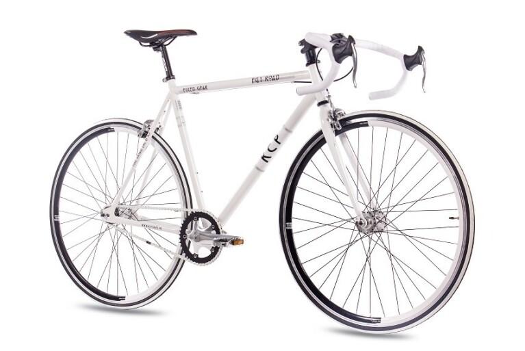 - KCP FG1 ROAD white glossy