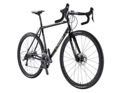 SWISS CROSS DISC Ultegra Cyclocross Bike