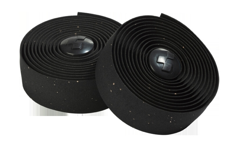 Cube Lenkerband Cork black
