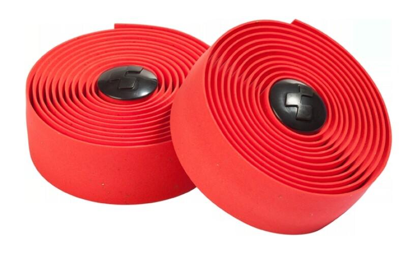 Cube Lenkerband Cork red