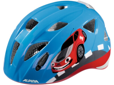 Alpina XIMO Flash