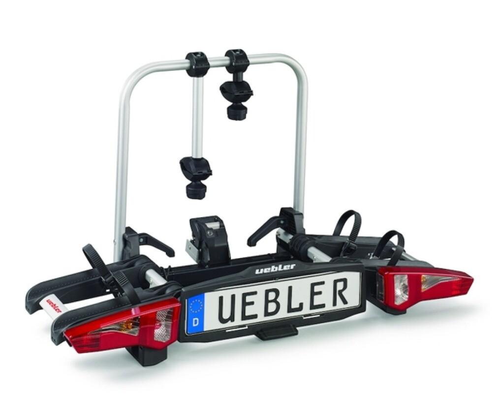 """Uebler i21 Fahrrad-Kupplungsträger """"""""AM LAGER"""""""