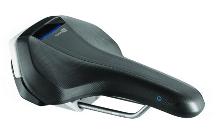 Selle Royal E-Bike Sattel E-Zone Moderate 60° Unisex