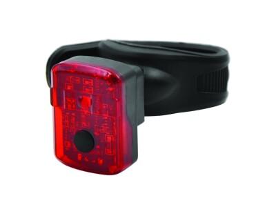 Matrix Rücklicht LED BLR 17USB 4h Brenndauer STVZO