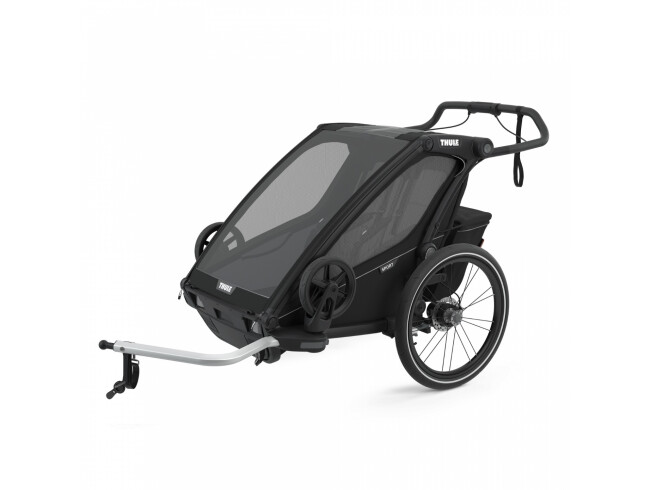 Thule Chariot Sport 2 - Thule Blue (2020) incl. Versand