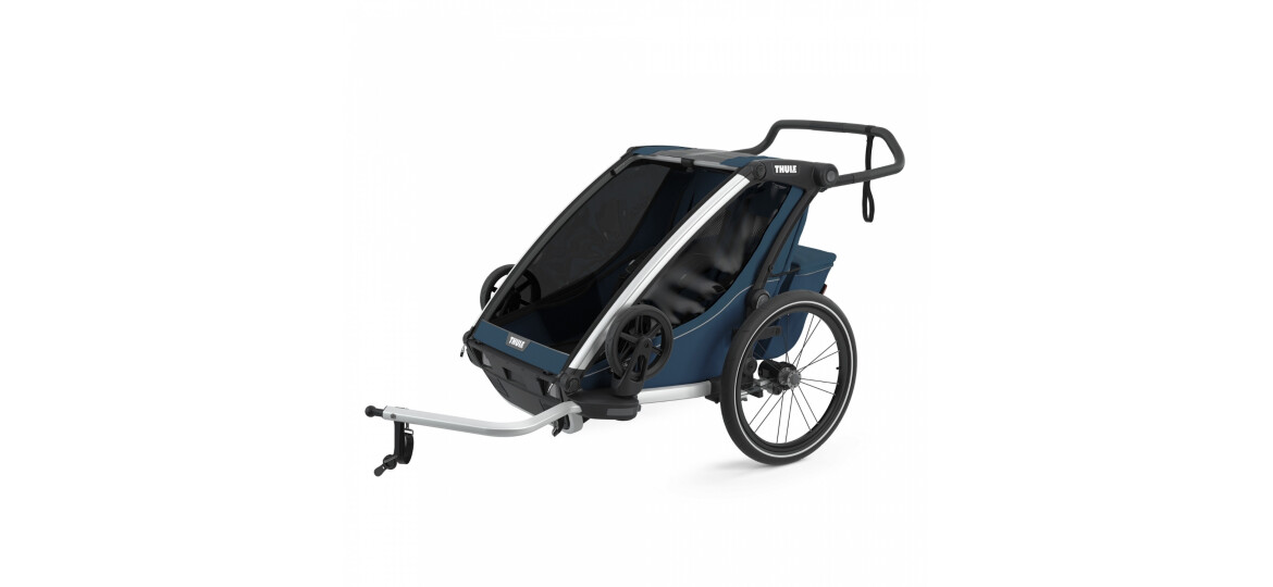 Thule Chariot Thule Chariot Cross 2 (2018) incl. Versand