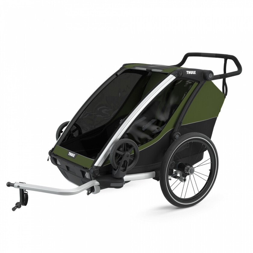 Thule Chariot Thule Chariot Cab 2 (2021) incl. Versand