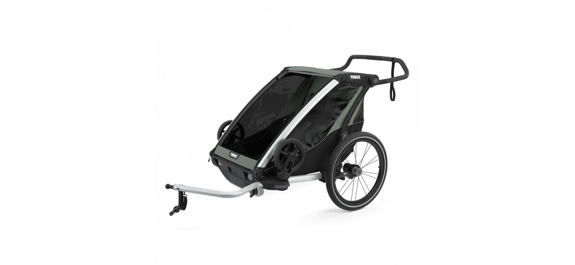 Thule Chariot Thule Chariot Lite 2 (2018) incl. Versand